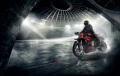 BMW S1000 R Kampagne