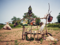 Ouagadougou → Niamey