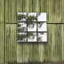 "Blogbeitrag ""9 Mirrors on Walls"""