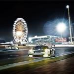 Porsche · Sieg in Le Mans 2013