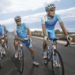 Astana Tour de France Team