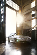 BMW 4er Coupé Concept Car
