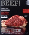 BEEF! Grill mich!