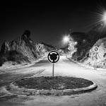 Kreisverkehre in Portugal