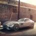 """Blogeintrag """"AMG GT"""""""