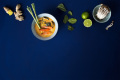 Soups of Asia