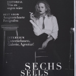 "Neues BFF-Magazin #6 – ""SECHS SELLS"""