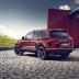 "Blogbeitrag ""VW Touareg Executive Edition"""