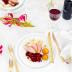 """Blogbeitrag """"White Dinner"""""""