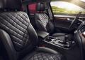 VW Touareg Executive Edition