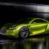 """Blogbeitrag """"E-Tense Concept Car"""""""