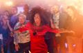 DEKA Dance Battle Kampagne
