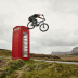 "Blogbeitrag ""Danny MacAskill, professional Trial-Biker & Youtuber"""
