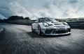 The new Porsche GT3 Cup
