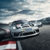 "Blogbeitrag ""The new Porsche GT3 Cup"""