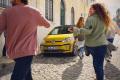 VW Up! Social Media