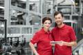 Henkel AG: Corporate Fotografie