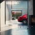 """Blogeintrag """"Maserati Ghibli"""""""