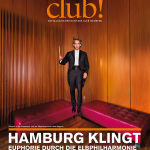 Business Club Hamburg: Kent Nagano, Thomas Hengelbrock, Johannes Strate