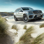 Mercedes-Benz GLS