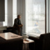 "Blogbeitrag ""First Class Lounge / HON Circle"""