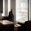 First Class Lounge / HON Circle