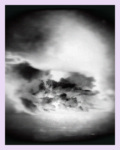 Between skies and earth, Alvin Langdon Coburn / Oliver Mark