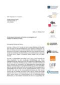 """Newsbeitrag """"Offener Brief gegen die neue Google Bildersuche"""""""