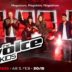 "Blogeintrag ""The Voice Kids"""