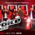 """Blogeintrag """"The Voice Kids"""""""