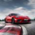 """Blogbeitrag """"Porsche GT3"""""""