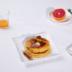 "Blogeintrag ""US breakfast"""