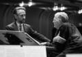 Sir Jeffrey Tate & die Symphoniker Hamburg