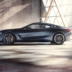 "Blogbeitrag ""BMW Concept 8 Series"""