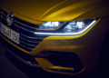 The All New VW Arteon