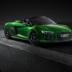 "Blogbeitrag ""Audi R8 Spyder V10 Plus"""