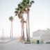 "Blogbeitrag ""Los Angeles"""
