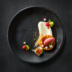 "Blogbeitrag ""The art of plating"""