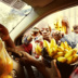 "Blogeintrag ""Fruit Vendors"""