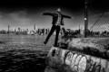 Einladung nach New York von Greg Graffin
