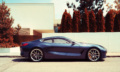 """BMW """"The 8"""" Series Concept"""