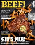 BEEF! Steak Frites – was will man mehr