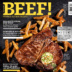 "Blogbeitrag ""BEEF! Steak Frites – was will man mehr"""