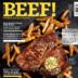 """Blogbeitrag """"BEEF! Steak Frites – was will man mehr"""""""