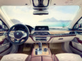 """BMW """"The 7"""" inspired by Nautor's Swan"""