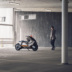 "Blogeintrag ""BMW Motorrad Concept Link"""