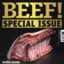 """Blogeintrag """"BEEF! Special Issue Schwein"""""""