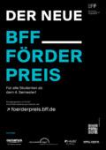 """Newsbeitrag """"""""Der Neue BFF-Förderpreis"""" geht mit neuer berufsorientierter Ausrichtung und neuen Partnern an den Start!"""""""