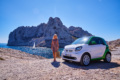 smart electric drive – Marseille
