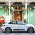 "Blogeintrag ""Porsche Photography Masterclass"""